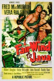 00749 Fair Wind to Java USA
