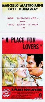 01247 A place for Lovers AUS 1969