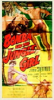 00858 Bomba and the Jungle Girl