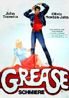 01134 Grease BRD 1978 A1 Musik
